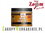 Kulki Carp Zoom Mini Pop Ups - Honey 10mm - 120g