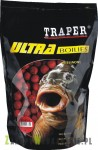 Kulki Ultra MIX - Fish Mix, Halibut, Krab, Ochotka - /16mm/ - 1000 g